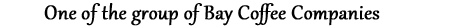 bay coffee companies